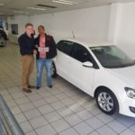 Leon Geeringh Motors Happy Clients