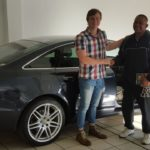 Leon Geeringh Motors Happy ClientsLeon Geeringh Motors Happy Clients